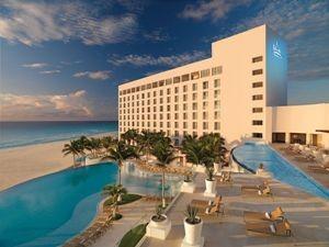 Os 7 melhores hotéis em Cancún